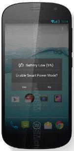 Получаем root Yota Devices YotaPhone Next