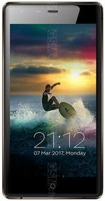 Baixar firmware Zen Admire Snap. Atualizando para o Android 8, 7.1