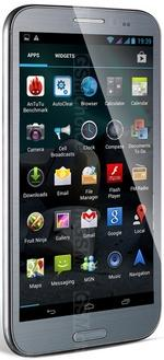 Download firmware on Zopo ZP950 +. Upgrading to Android 8, 7.1