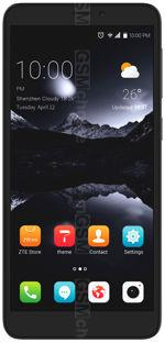 The photo gallery of ZTE A530