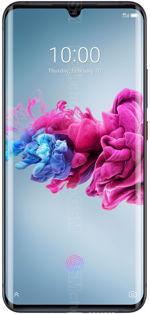 Galeria de fotos do telemóvel ZTE Axon 11