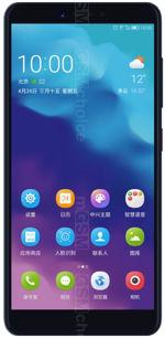 The photo gallery of ZTE Blade A4