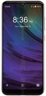The photo gallery of ZTE Blade A7 Prime