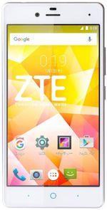 Download firmware on ZTE Blade E01. Upgrading to Android 8, 7.1