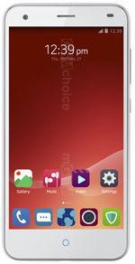 Baixar firmware ZTE Blade S6. Atualizando para o Android 8, 7.1