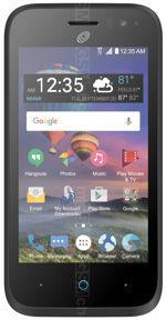 Baixar firmware ZTE Jasper LTE. Atualizando para o Android 8, 7.1