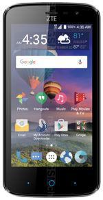 Скачать прошивку на ZTE Majesty Pro LTE. Обновление до Android 8, 7.1