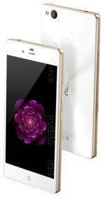 How to root ZTE Nubia Z9 mini Elite