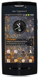 Télécharger firmware ZTE Orange San Francisco II. Comment mise a jour android 8, 7.1