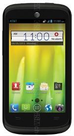 Скачать прошивку на ZTE Radiant. Обновление до Android 8, 7.1