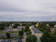 Zoom: immagine grandangolare, di obiettivo tele e con zoom digitale
