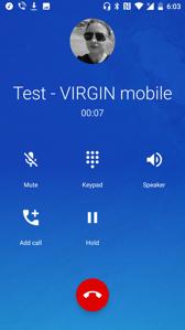 Introduzione del testo| Chiamate vocali