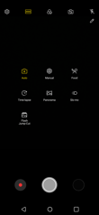 Kamera-Applikation