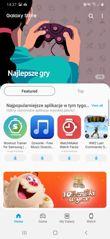 Preinstalled apps