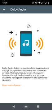 Dolby Atmos | FM radio