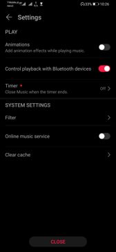 Music app   Dolby Atmos
