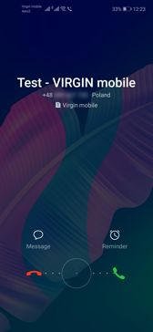 Dual SIM support | Voice calls