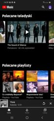 Music playback and Dolby Atmos