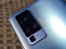Camera in Vivo X51