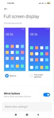 Other MIUI features