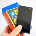 Nokia Lumia 920: tiles in size XL